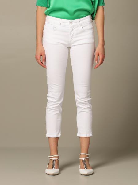 Trousers women Dondup