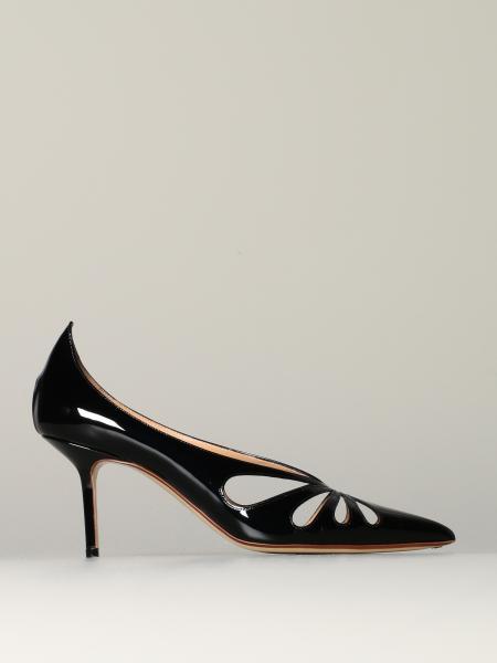 Туфли-лодочки Женское Francesco Russo