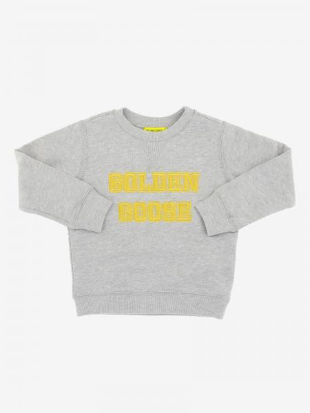 Golden Goose sweatshirt with writing