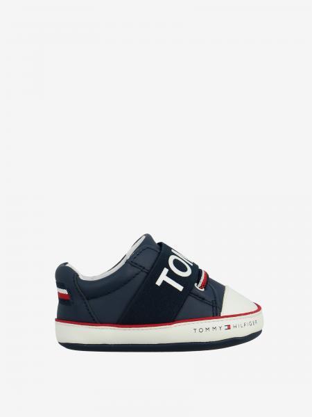 鞋履 儿童 Tommy Hilfiger