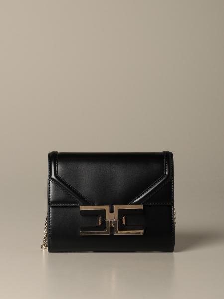 Мини-сумка Женское Elisabetta Franchi