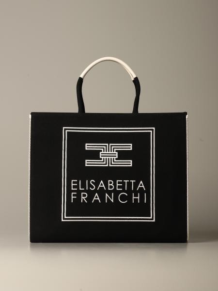 迷你包 女士 Elisabetta Franchi