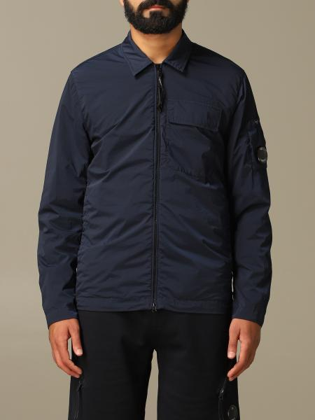 C.p. Company nylon jacket with zip