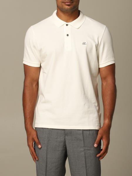 C.p. Company short-sleeved Polo