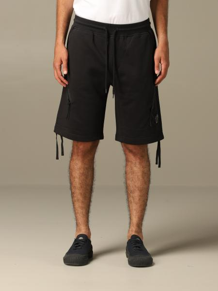 C.p. Company Jogging shorts with drawstring