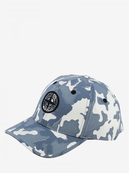 帽子 儿童 Stone Island Junior