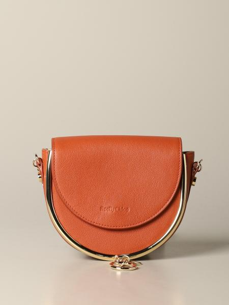 Clutch mujer See By ChloÉ