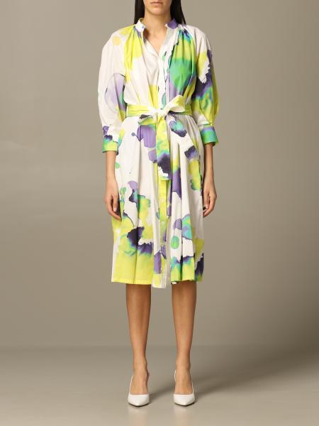 Kleid damen Bagutta