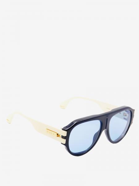 Gucci bicolor Acetat Gläser