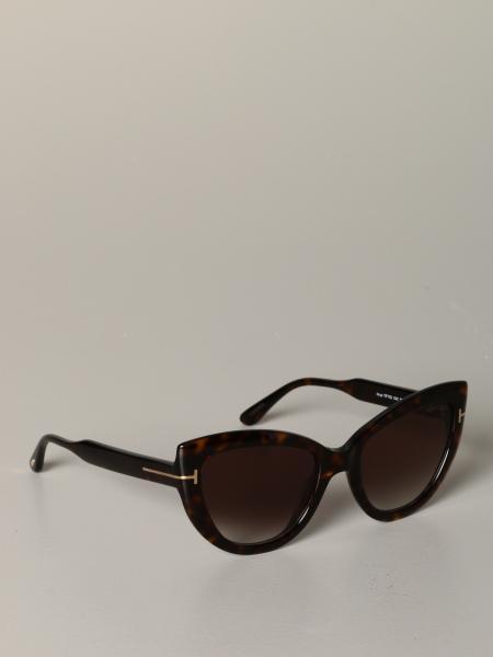 Tom Ford acetate sunglasses