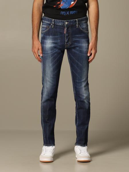 Jeans men Dsquared2