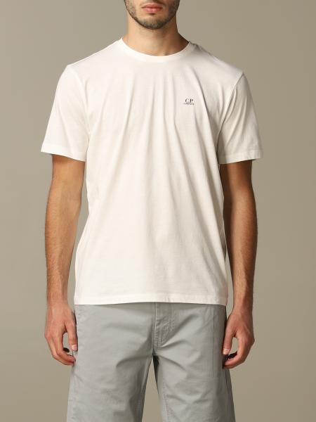 T恤 男士 C.p. Company