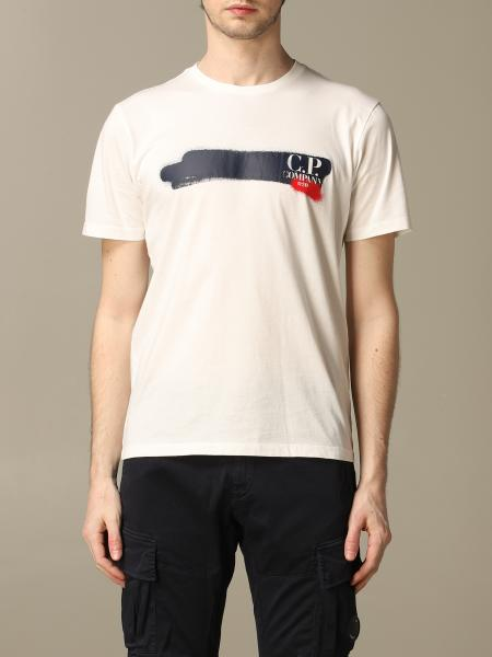 T-shirt men C.p. Company