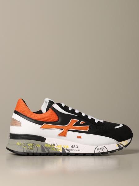 Trainers men Premiata