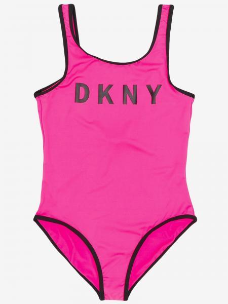 Swimsuit kids Dkny