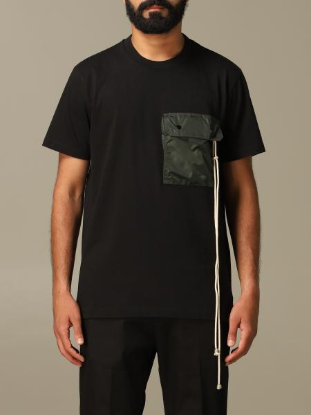 T-shirt men Marni
