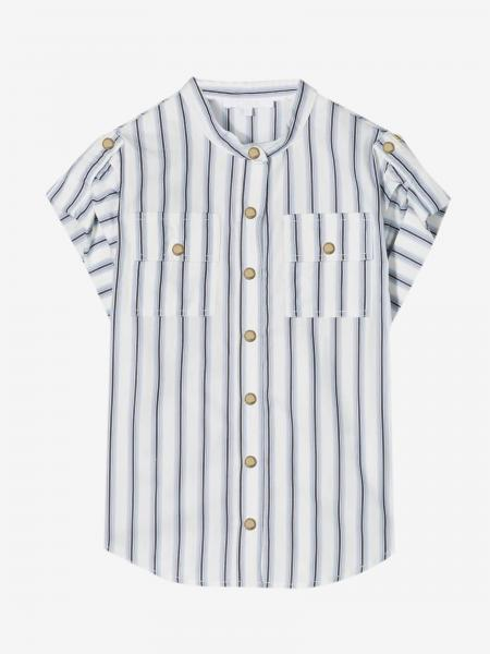Chloé striped shirt with buttons