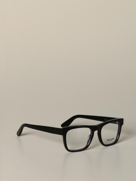 Saint Laurent Brille aus Acetat