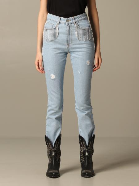 Jeans women Chiara Ferragni