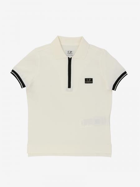C.p. Company 短袖POLO衫