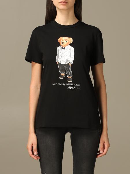 T恤 女士 Polo Ralph Lauren
