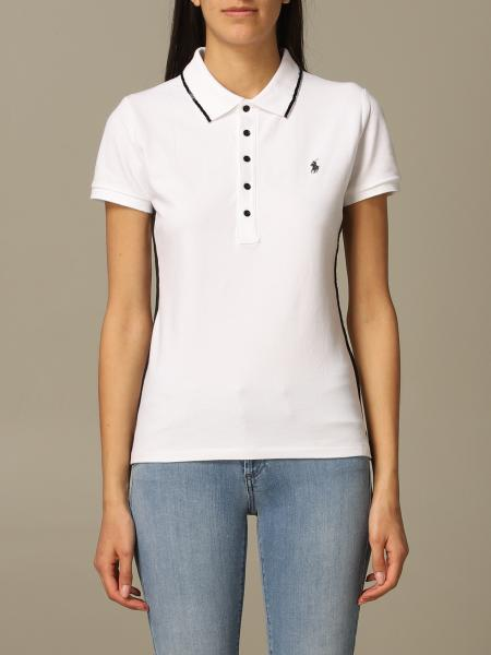 T-shirt women Polo Ralph Lauren