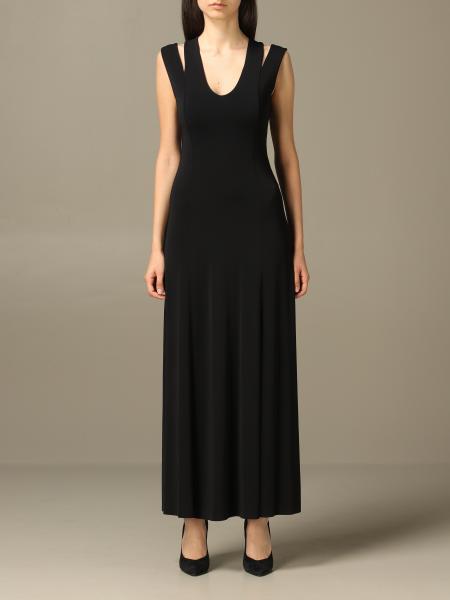 连衣裙 女士 Kaos