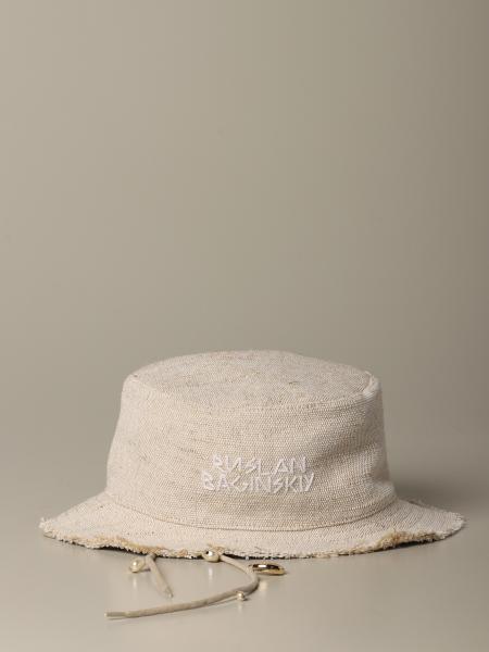 Cappello donna Ruslan Baginskiy