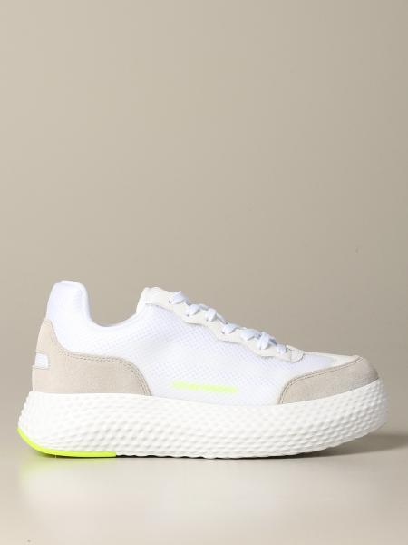 Schuhe herren Emporio Armani