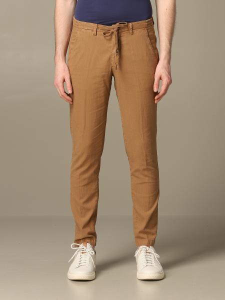 Pantalone Briglia con coulisse