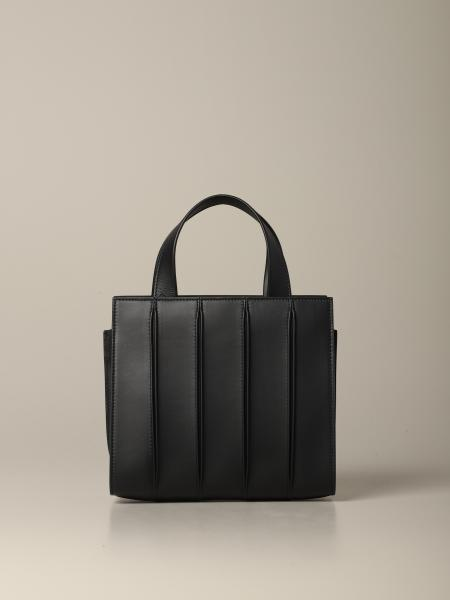 Borsa a mano Max Mara The Cube in pelle
