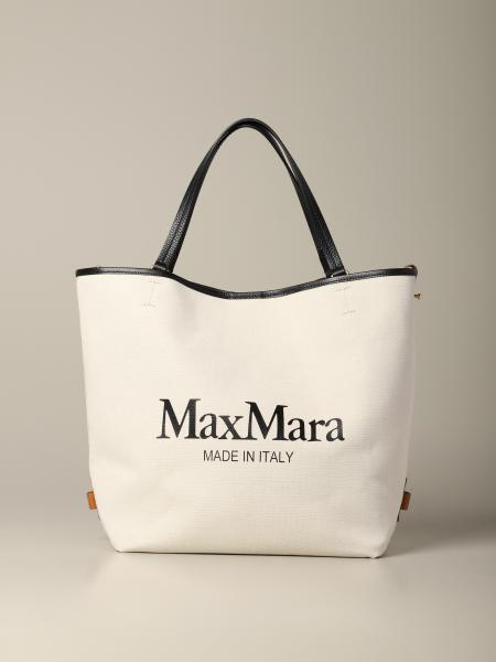 Handtasche damen Max Mara The Cube
