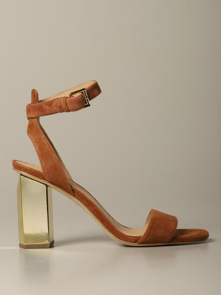Flat sandals women Michael Michael Kors