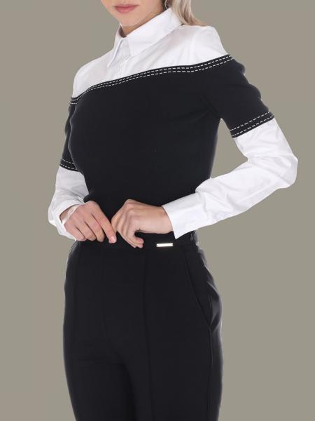 Body Elisabetta Franchi con camicia