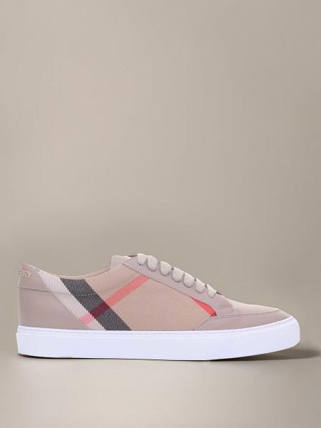 Sneakers damen Burberry
