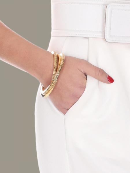 Bracciale Elisabetta Franchi metallico