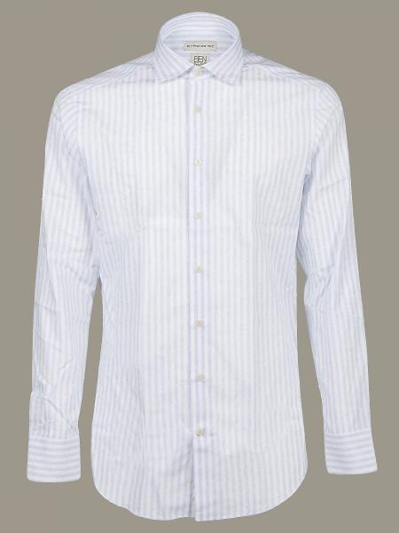 Etro drumstick shirt