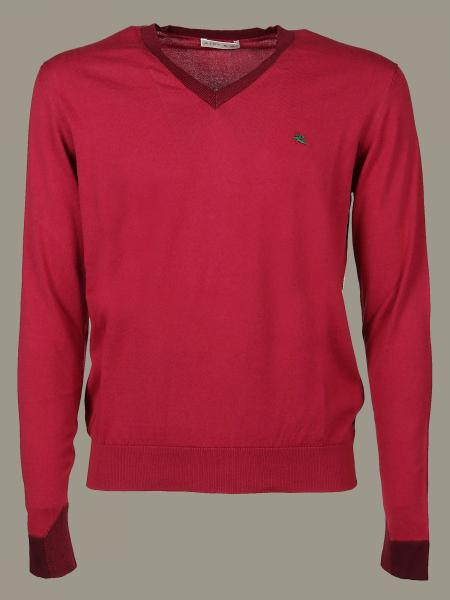 Sweatshirt men Etro