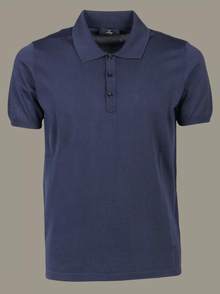 Polo shirt polo shirt men fay Fay - Giglio.com