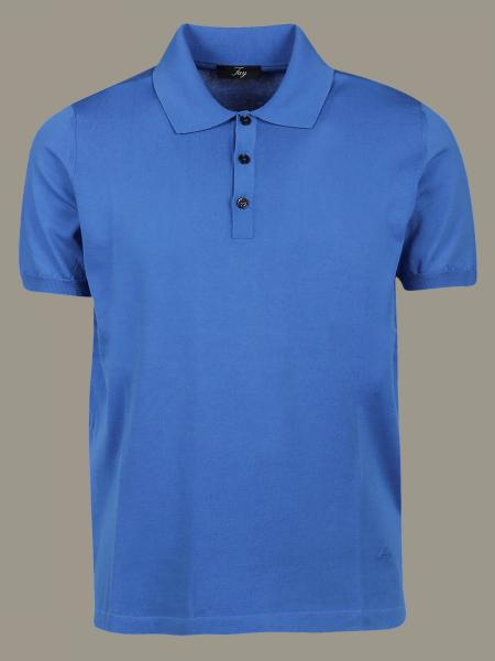 Polo shirt men Fay