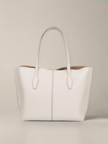 Tod's shoulder bag in leather