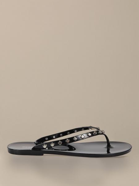 鞋 女士 Dsquared2