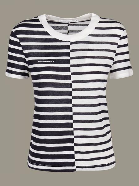 T-shirt women Alexander Wang