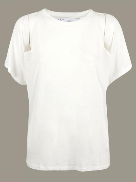 T-shirt Iro a maniche corte