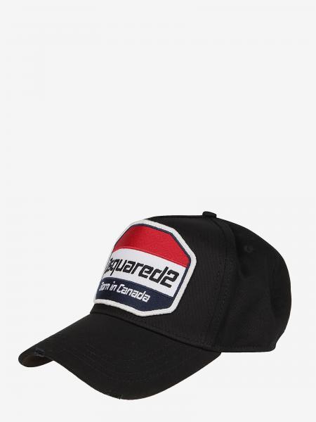 帽子 男士 Dsquared2