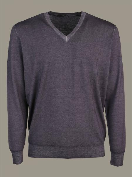 Sweatshirt men Drumohr