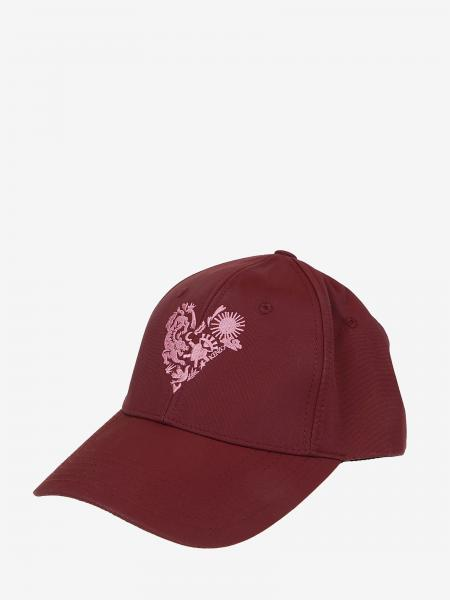 Kenzo hat with heart logo