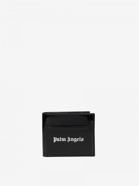 Portefeuille homme Palm Angels