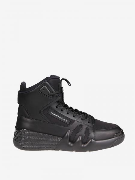 Sneakers Giuseppe Zanotti Design in pelle