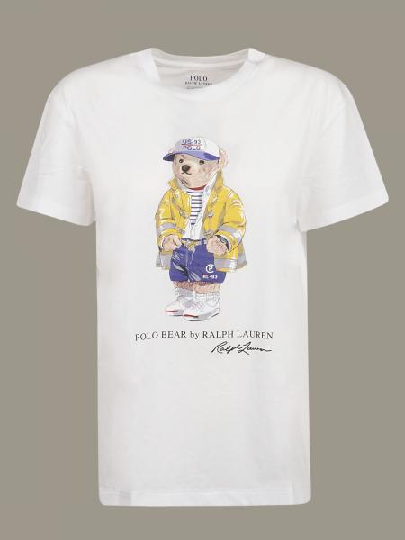 T-shirt women Polo Ralph Lauren
